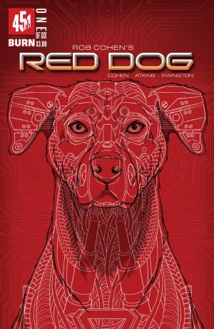 Red Dog #1-2