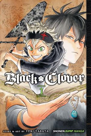 Black-Clover-Volume-1-Cover