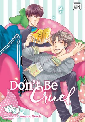 Dont Be Cruel