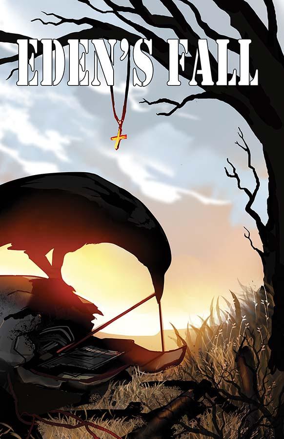 Eden's Fall 2