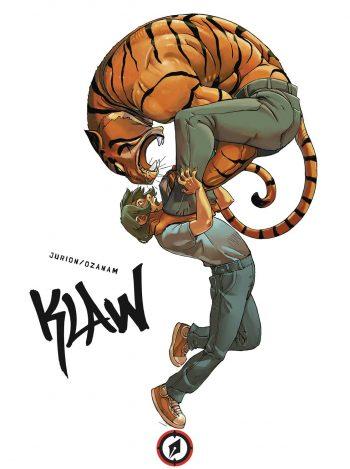 Klaw Vol 1