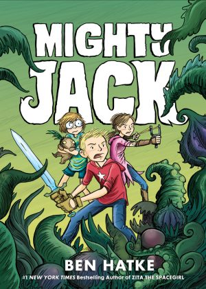 Mighty Jack vol 1
