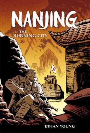 Nanjing-Burning-City