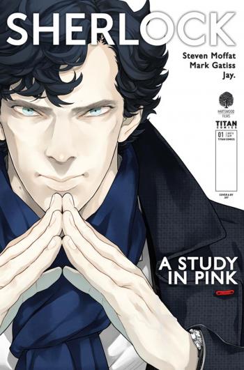Sherlock_Manga-Cover_A