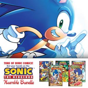 Sonic Bundle