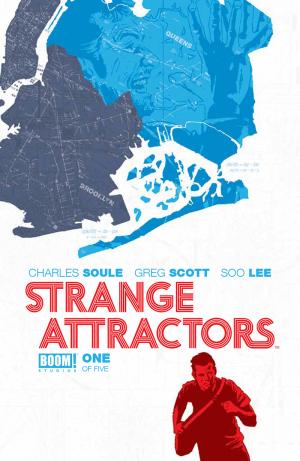 Strange-Attractors-#1