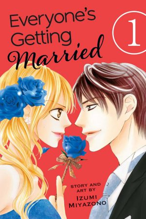 everyone-s-getting-married-manga-vol-1