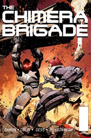 Chimera-Brigade_1_Cover_A