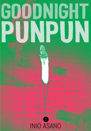 Goodnight Punpun vol 2
