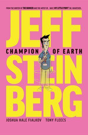 Jeff Steinberg 1