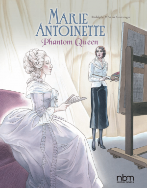 Marie Antoinette Phantom Queen