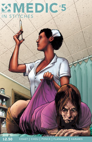 Medic #5