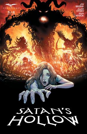 Satan's Hollow #5-1