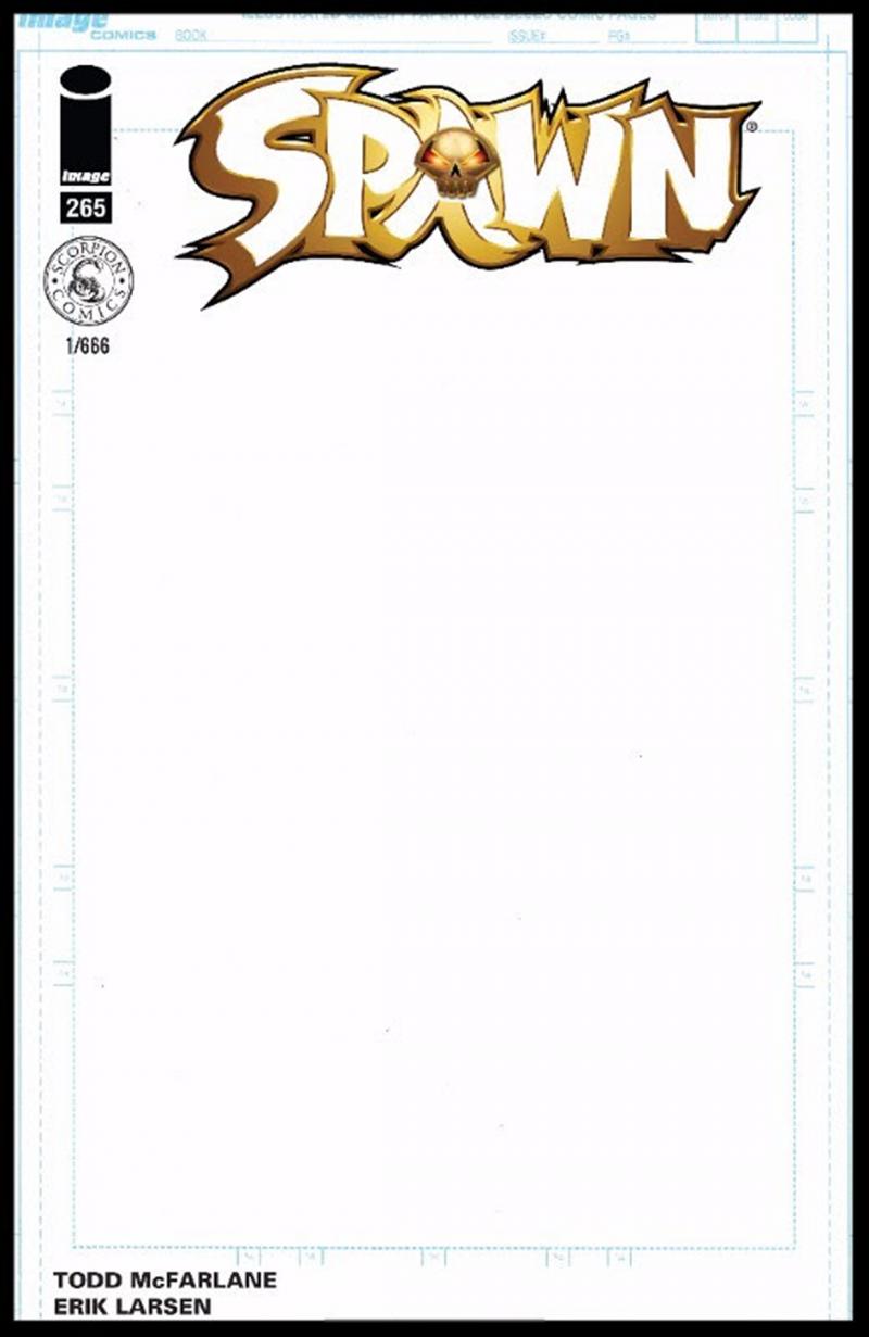 Spawn Sketch 1