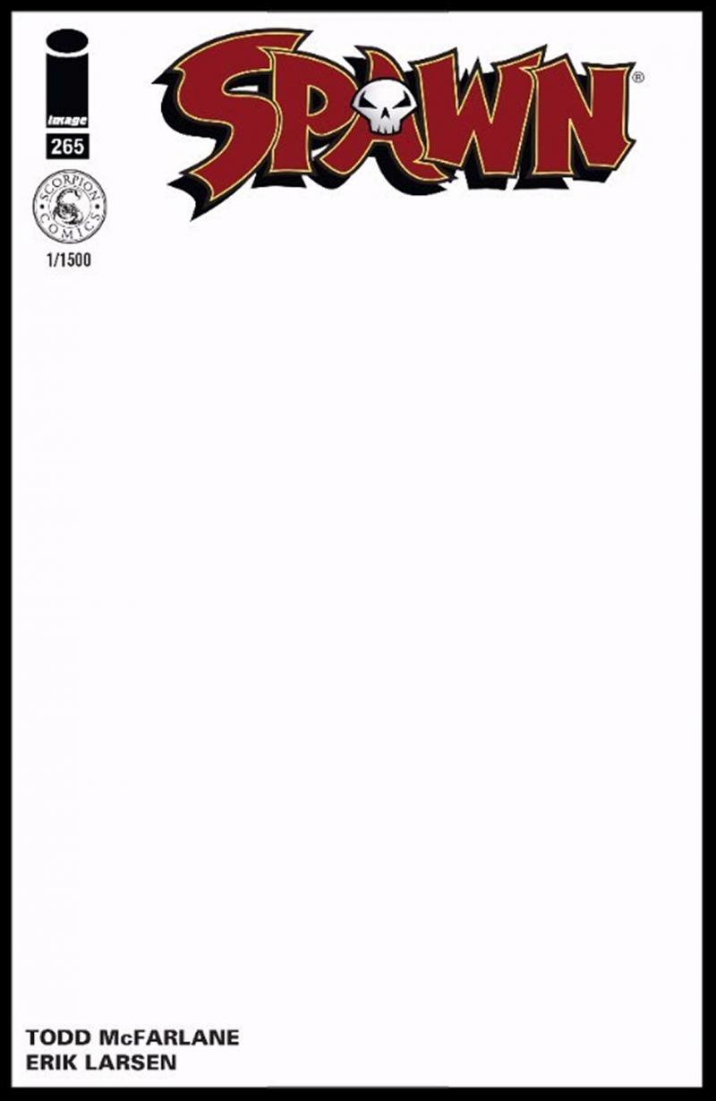 Spawn Sketch 2