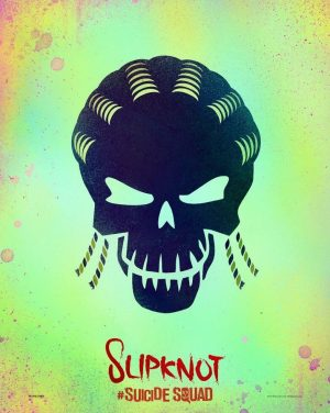 Suicide-Squad-Slipknot-poster