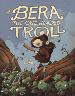 Bera The One Headed Troll