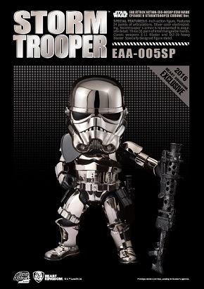 EAA -STORMTROOPER CHROME