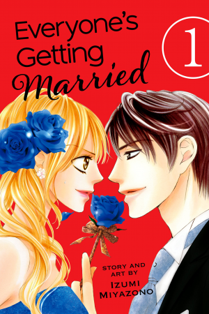 Everyone's Getting Married vol 1