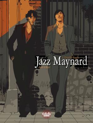 Jazz Maynard 4