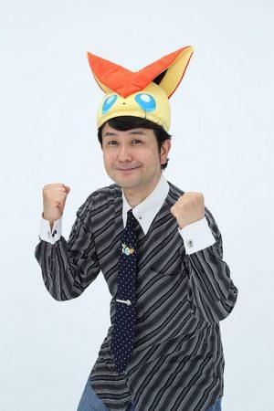 PokemonAdventures-Writer-HidenoriKusaka-sm