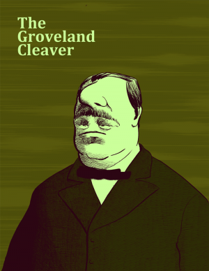 The-Groveland-Cleaver-#1