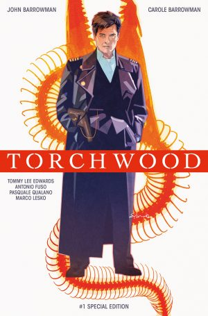 Torchwood_001_Convention_Special_Cover_A_Tommy_Lee_Edwards (1)