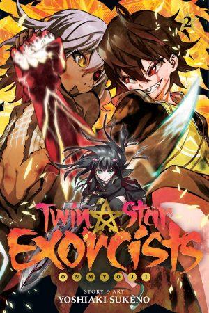 Twin Star vol 2