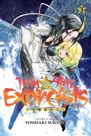 Twin Star vol 3