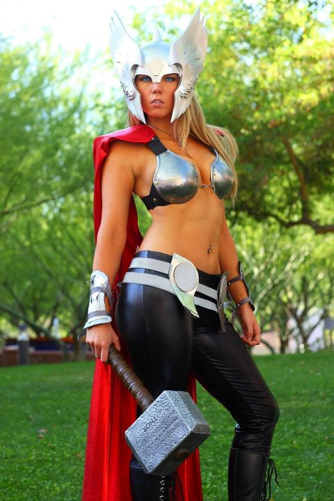 ThoraCosplay