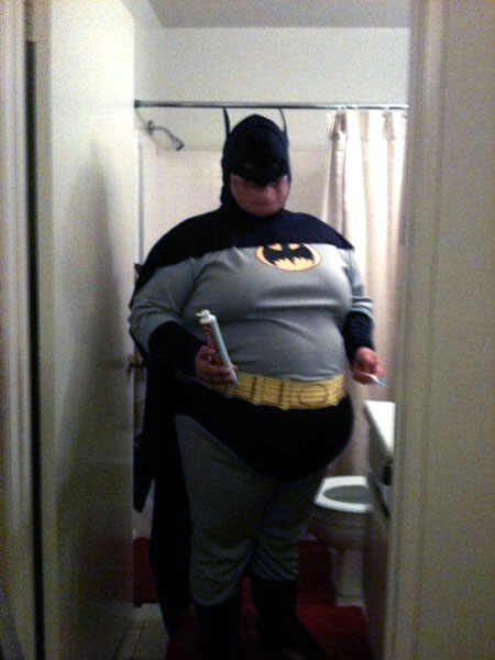 bad-batman-brushing-teeth