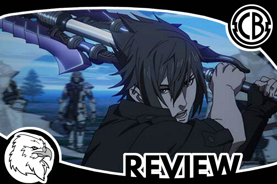Review Brotherhood Final Fantasy Xv E 02 Comic Bastards