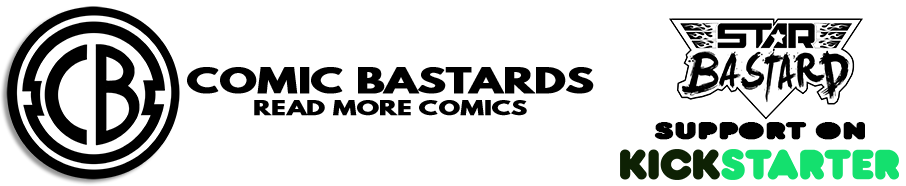 Comic Bastards