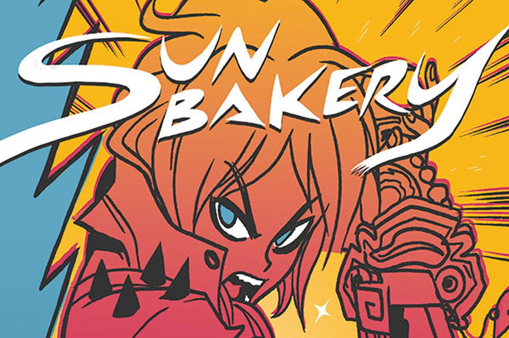 Sun Bakery #1 - Image Comics.png