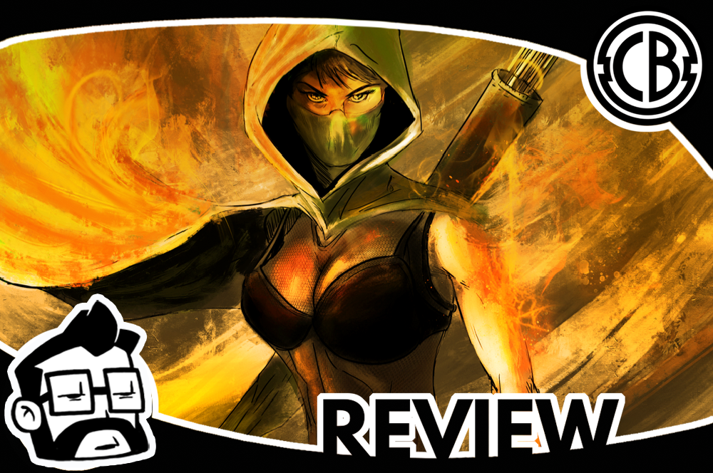 The Escort Review