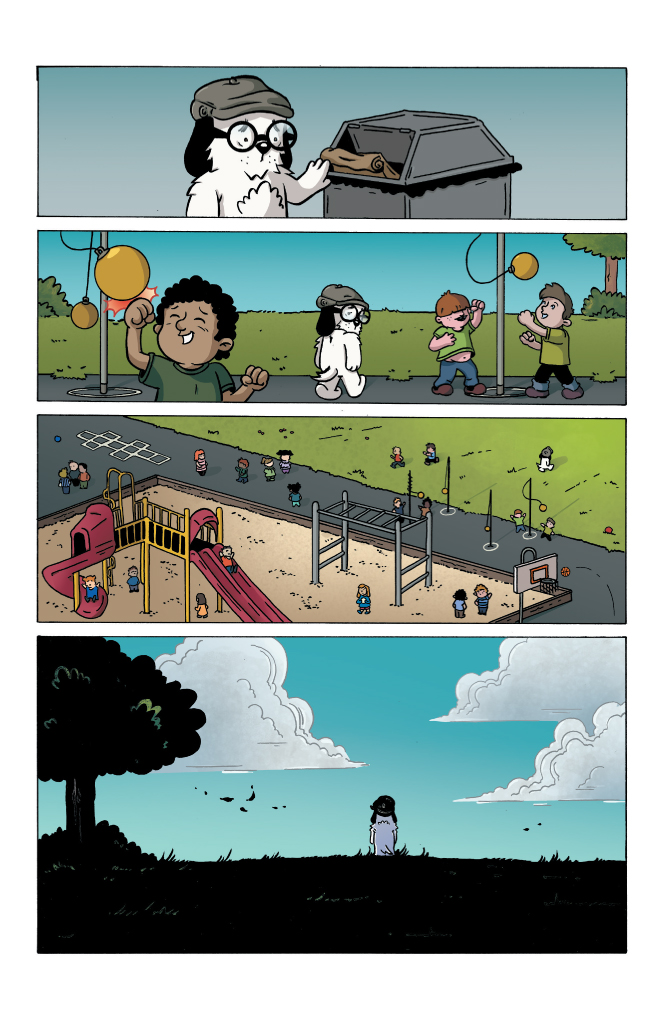 Kid Sherlock #1 Page 6.jpg