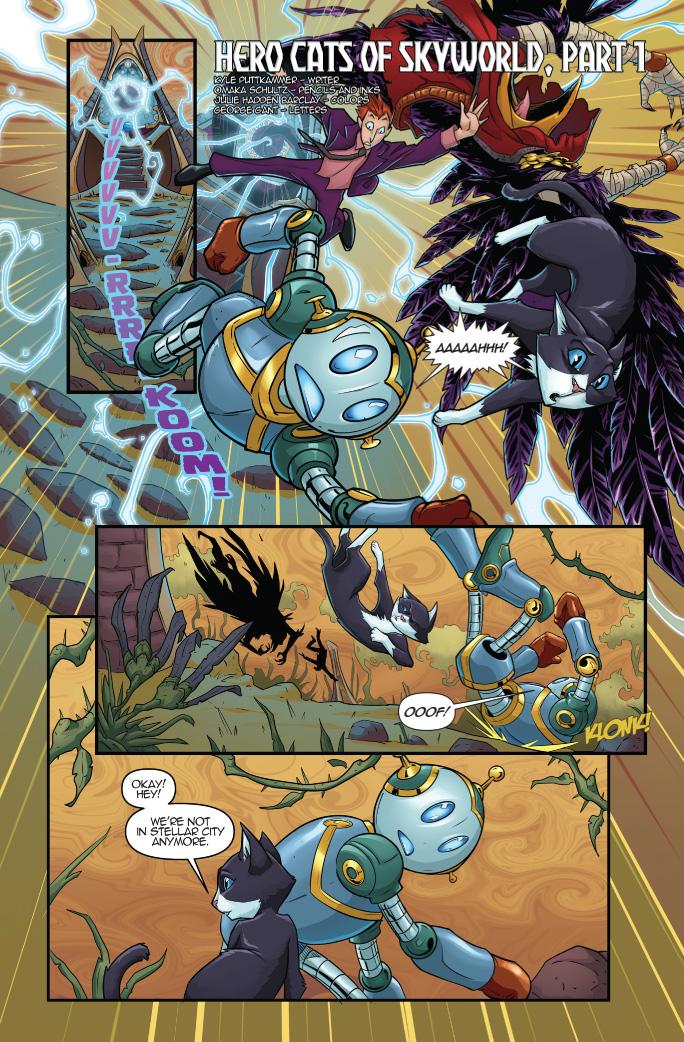 Hero Cats of Skyworld 6 TPB Page 1.jpg