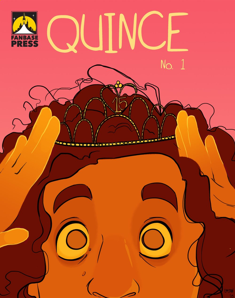 Quince 1 Cover English.jpg
