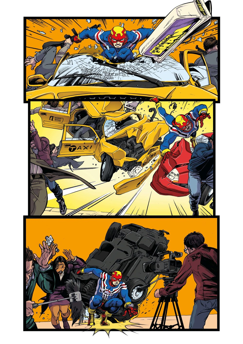 Fighting American Issue 1 Preview 4.jpg
