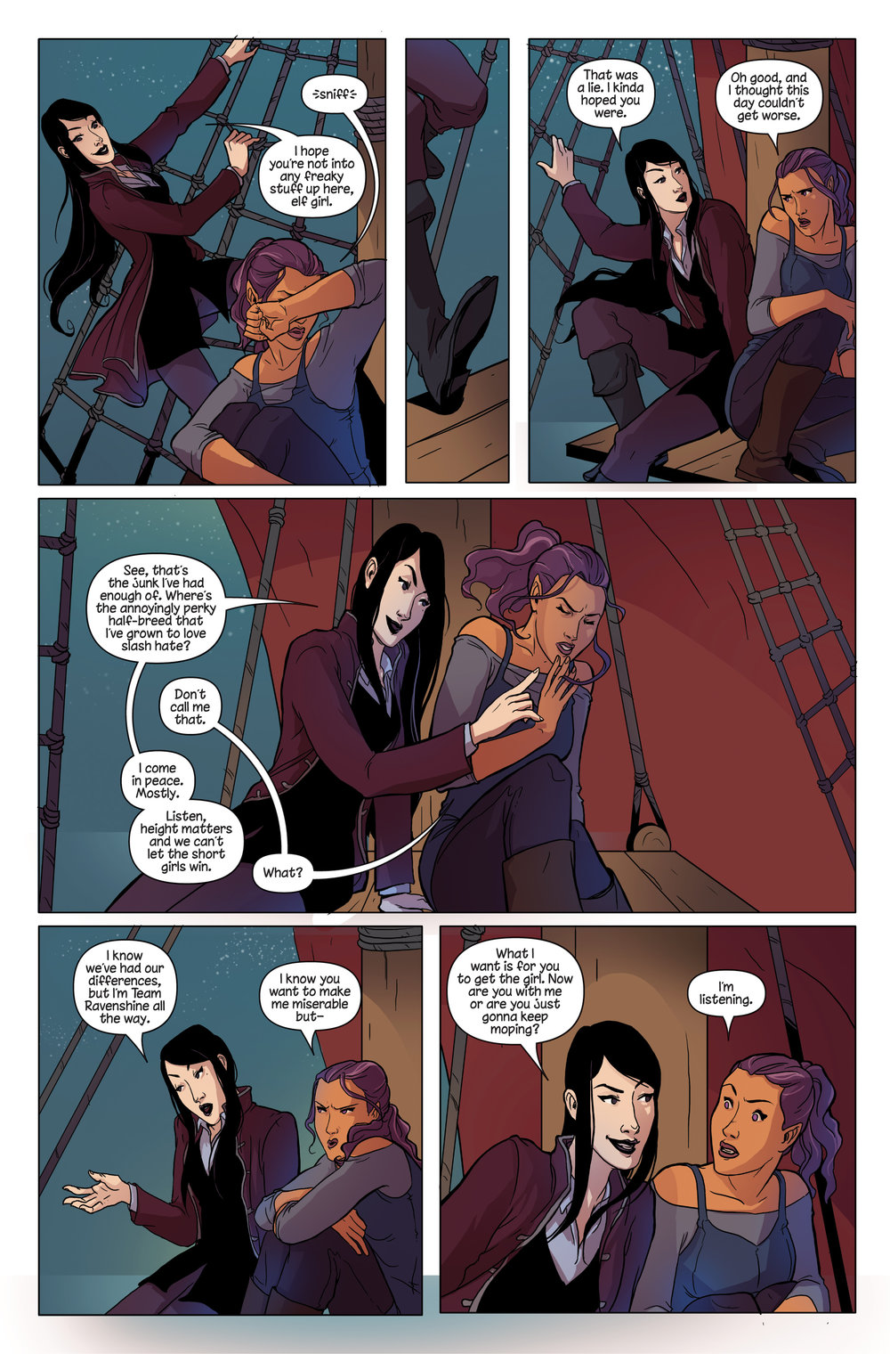PRINCELESS- RAVEN, THE PIRATE PRINCESS YEAR 2 #1 Page 9.jpg