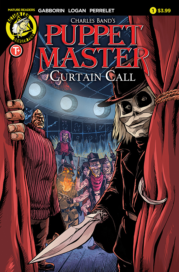 Puppet Master Curtain Call #1 Cover A.jpg