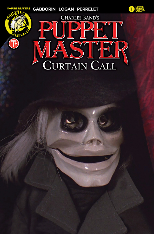 Puppet Master Curtain Call #1 Cover E.jpg
