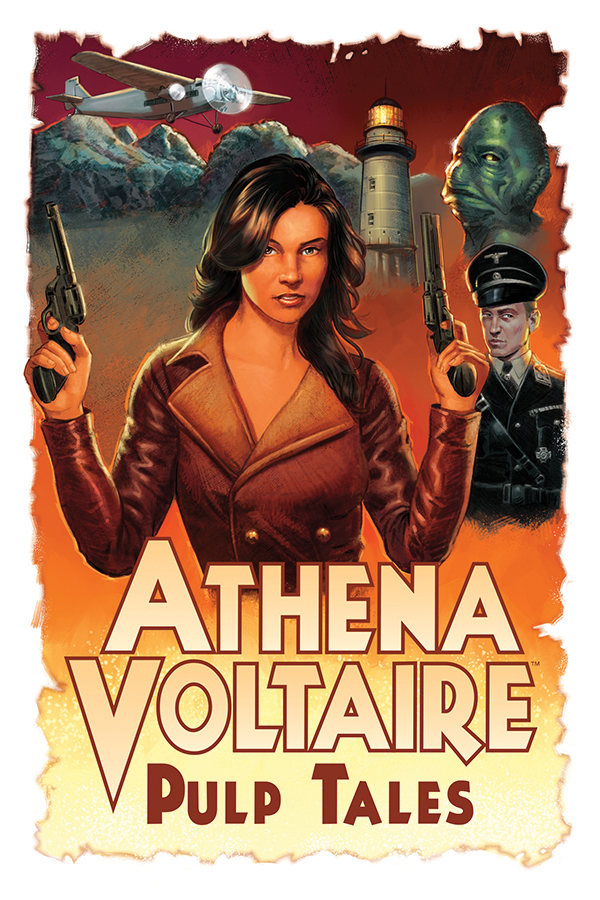 Athena Voltaire Pulp Tales Cover.jpg