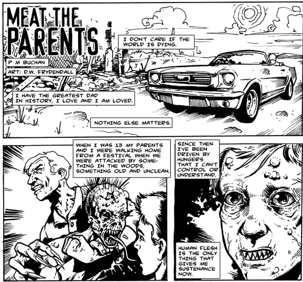 Meat the Parents preview by D W Frydendall and P M Buchan.jpg