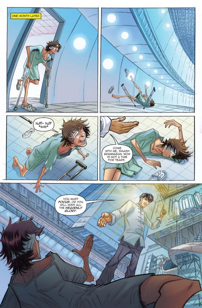 Infinite Seven Volume 2 Page 3.jpg