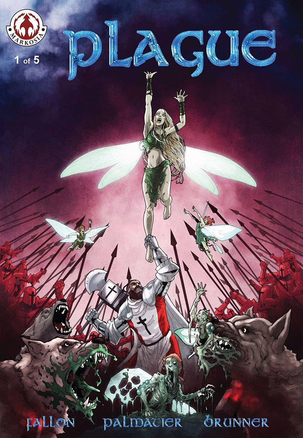 Comic Review Photo - Plague #1.jpg