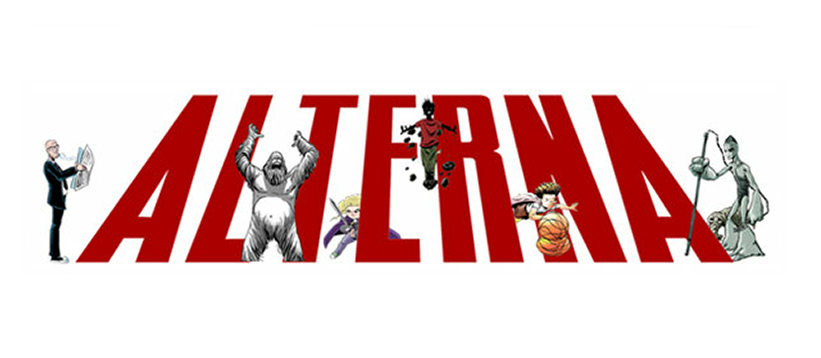 Alterna Comics Expands Newsstand Distribution Adds Toys R Us Books