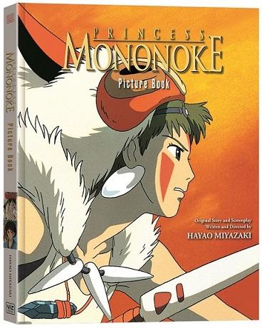 Princess Mononoke Picture Book.jpg