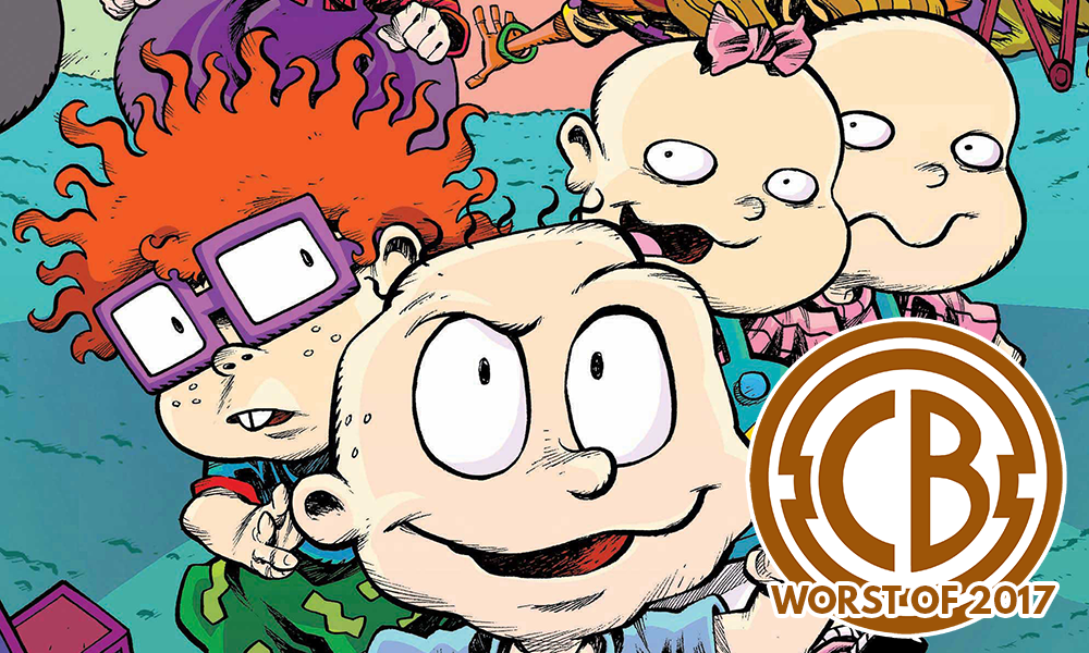 Worst of 2017 - Rugrats.png