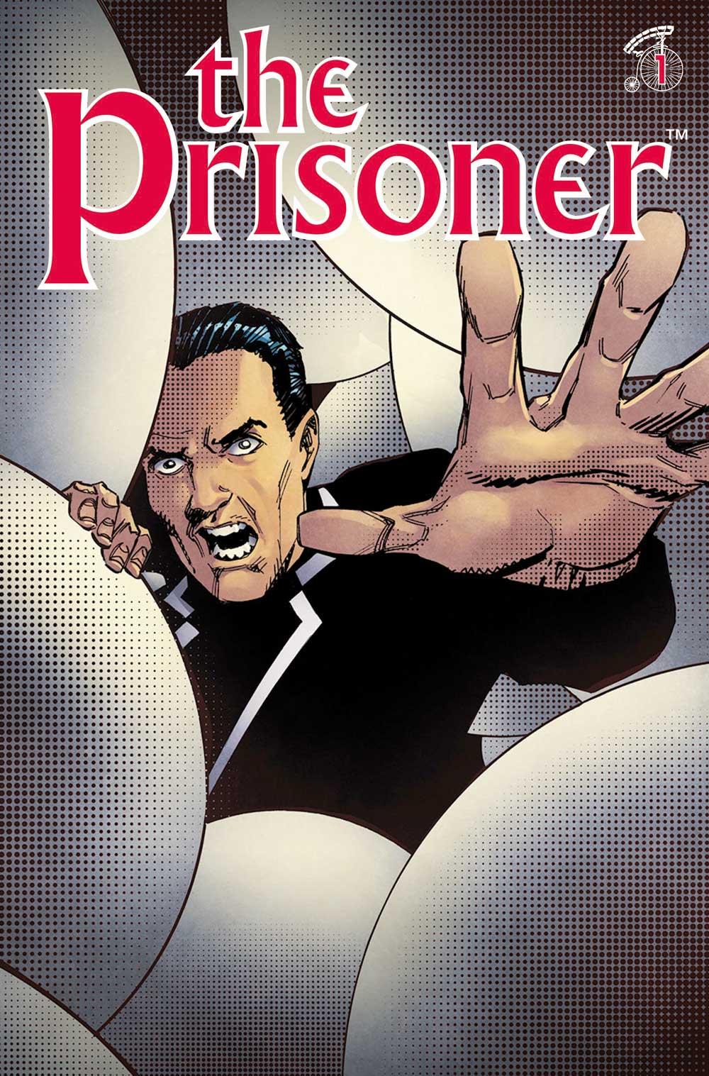 The Prisoner Issue 1 Cover E John McCrea.jpg